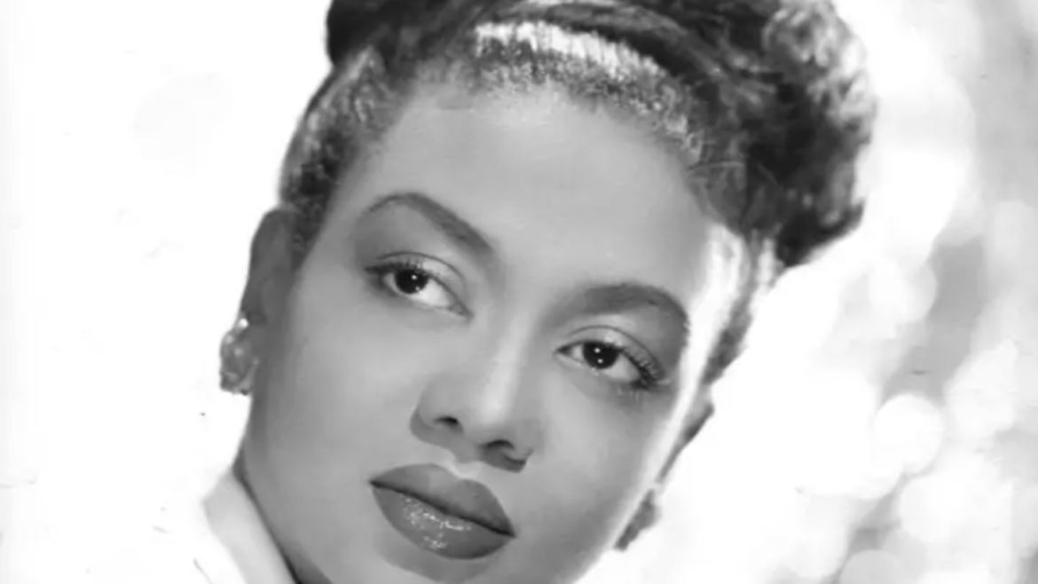 6 Reasons You Should Love Hazel Scott